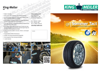 Flyer King-Meiler Sommerreifen 2016